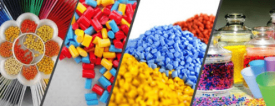 Plastic granules, powder conveying and rubber dust extraction