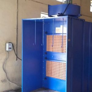 Dry Paint Booth manufacturers: