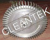 Ring Blower Impeller Fan
