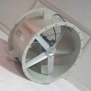 Axial Fan Blower