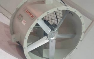 Axial Blower Fan Manufacturers: