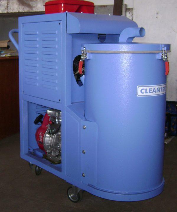 Fuel Operated Vacuum Cleaner