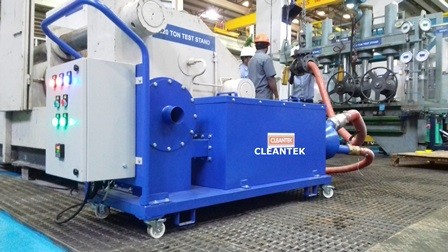 Hot air Blower for drying applications