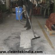 Three phase Industrial Vacuum Cleaner