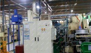 CNC Oil Mist Collector for Hazardous Fume Purification