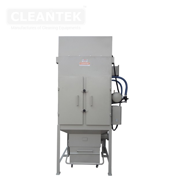 Centralized Dust collector for dust collection