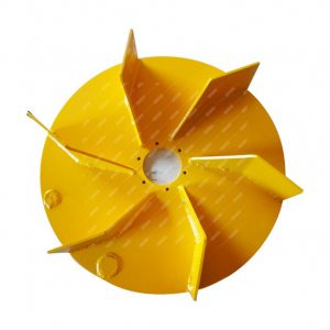 Impeller Fan for Blower