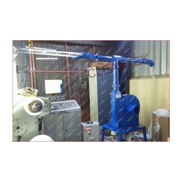 Trim Extraction Unit