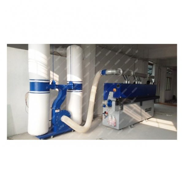 Wood Dust Collector for wood dust Extraction