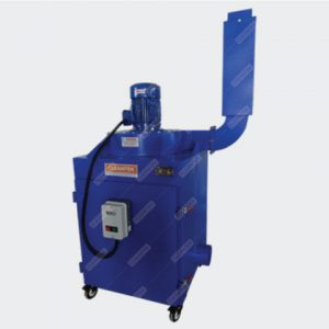 Laser Dust Collector