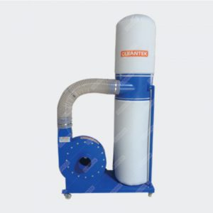 Double Bag Dust Collector