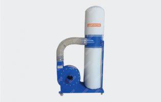 UPVC Dust Collector: