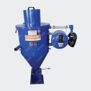 Pneumatic Powder Conveying System