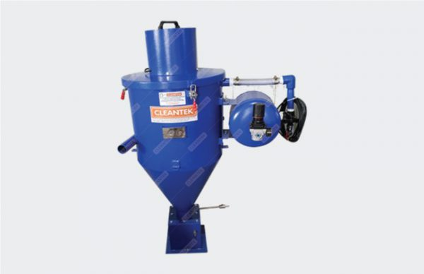 Hopper Loader for Powder and Granules conveying