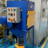 Automatic Pulsejet Dust Collector