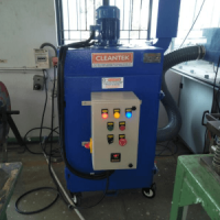 Compact Dust Collector for dust collection