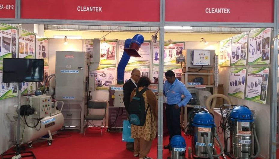 Cleaning Equipment like Vacuum Cleaner, Dust Collector, Welding Fume Extractor, Mist Collector