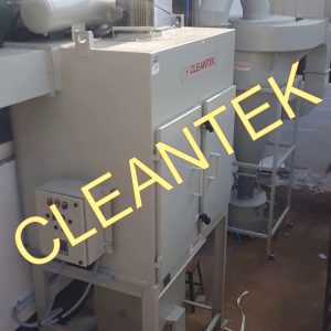 Cyclone Dust Collector Manufacturers