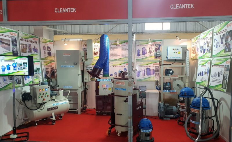 Air Blowers, Dust Collectors, Fume Extractor Manufacturers