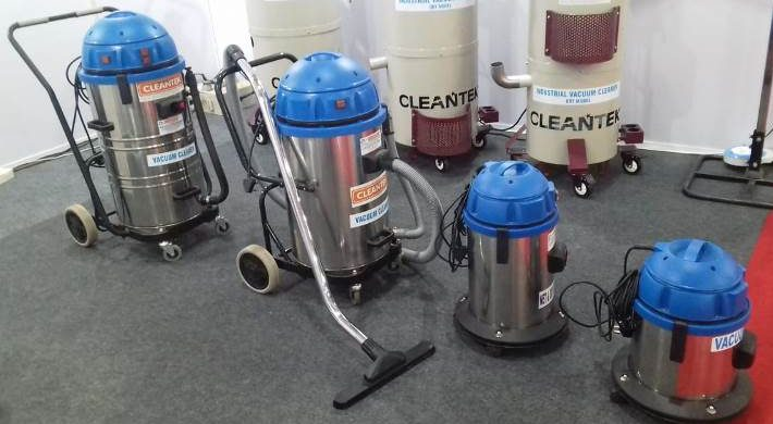 Wet & Dry Vacuum Cleaner Manufacturers