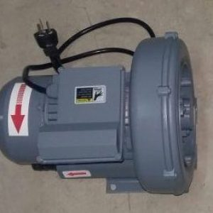 Dental Vacuum Motor