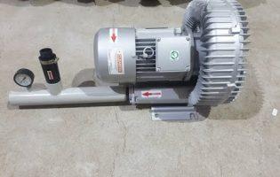 Regenerative Blower Manufacturers: