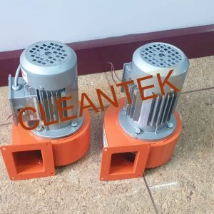 Compact Air Blowers