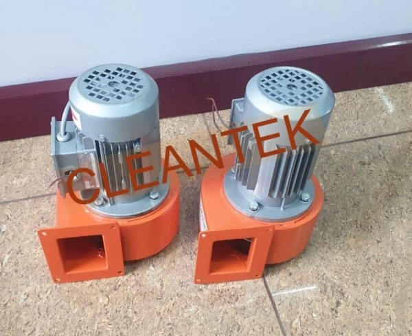 Blowers for cooling and drying applications