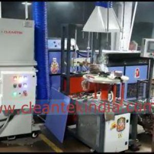 Fume Extraction system manufacturer: