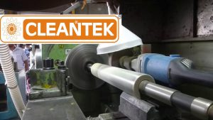 Lathe dust Collection