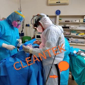 CLEANTEK COOL PPE RELAX KIT