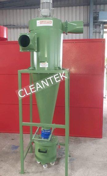 Cyclone Dust Collectors Exporters: